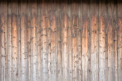 Wood fence Stock Photography