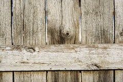 Wood fence. Royalty Free Stock Photos