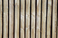 Wood Fence. Background Royalty Free Stock Photography