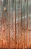 Wood fence background. Stock Image