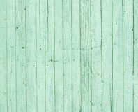 Wood fence background Stock Images