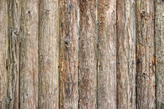 Wood fence background Royalty Free Stock Images