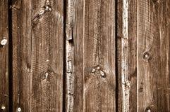 Wood Fence Deck Background Stock Photo