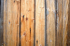 Wood fence texture details Royalty Free Stock Photography