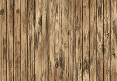 Wood fence or floor backgrounds pattern Stock Image