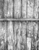 Wood fence grunge background Royalty Free Stock Images