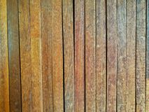 Wood fence. Wood panel texture Stock Photo