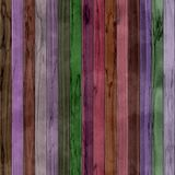 Wood fence seamless generated hires texture Royalty Free Stock Photo