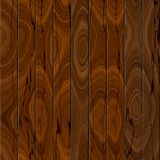 Wood fence Stock Photography