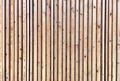 Wood Fence Royalty Free Stock Photos
