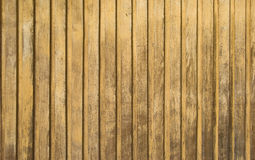 Wood fence texture background Royalty Free Stock Image