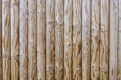 Wood fencing Royalty Free Stock Photography