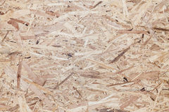 Wood fiberboard background texture Stock Image