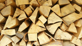 Wood. Fire wood background Royalty Free Stock Image