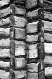 Wood, firewood Royalty Free Stock Photo