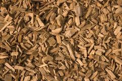 wood flisor Arkivfoto