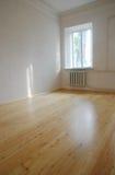 Wood floor Stock Photography