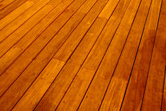 Wood floor Stock Photos