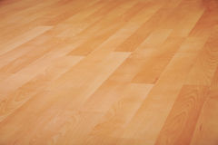 Wood floor Royalty Free Stock Image