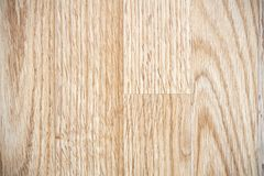 Wood Floor Background Stock Image