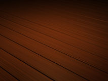Wood floor background Stock Images