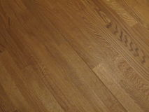 Wood floor background Royalty Free Stock Images