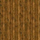 Wood Floor. Digital illustration of a rustic wood floor Stock Photos