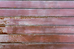 wood floor at home terrace stock photo