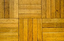 Wood floor pattern Stock Photo