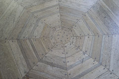 Wood floor pattern Stock Photography