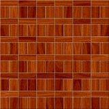 Wood floor pattern seamless generated hires texture Stock Photos