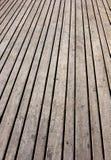 Wood floor texture. Old wooden walkway ,old wood floor texture Stock Photos