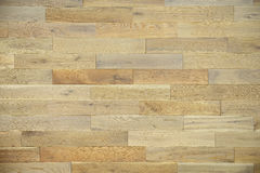 Wood Floor Royalty Free Stock Photography
