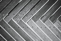 Wood floor texture Royalty Free Stock Photography