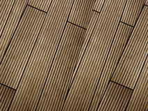 Wood Floor Texture Stock Photography