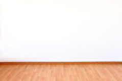Wood floor texture in light color tone white background royalty free stock image