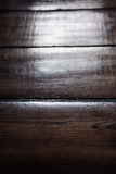 Wood floor texture/wood texture background. Wooden floor with su Royalty Free Stock Images