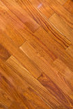 Wood floorboard or background Stock Photography