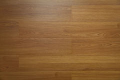 Wood flooring. The surface of the wood flooring stock image