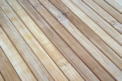 Wood flooring  background Royalty Free Stock Image