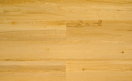 Wood flooring sample Stock Image