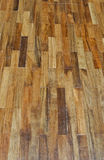 Wood floors Royalty Free Stock Images