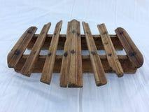 Wood food boiler royalty free stock images