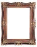 Wood Frame royalty free stock photo