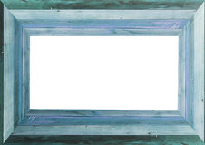 Wood frame Stock Images