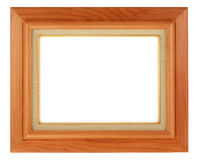 Wood frame, loui frame, antique Royalty Free Stock Photos