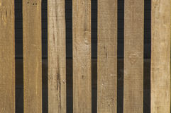 Wood frence texture,Background. Brown wood frence texture,Background Stock Photography
