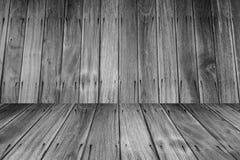 Wood gamla paneler Royaltyfria Foton