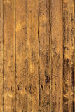 wood gammal målad textur Arkivfoton