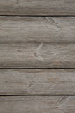 Wood golv Arkivbild